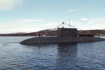 """Nga """"mời chào"""" Indonesia mua 10 tàu ngầm điện-diesel"""