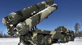 Nga triển khai siêu tên lửa S-400 sát biên giới Ukraine