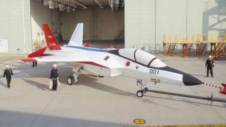 Nhật Bản phủ nhận thông tin thử nghiệm ATD-X