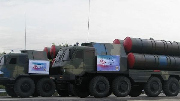 Iran thử thành công tên lửa nội địa tầm xa Bavar-373