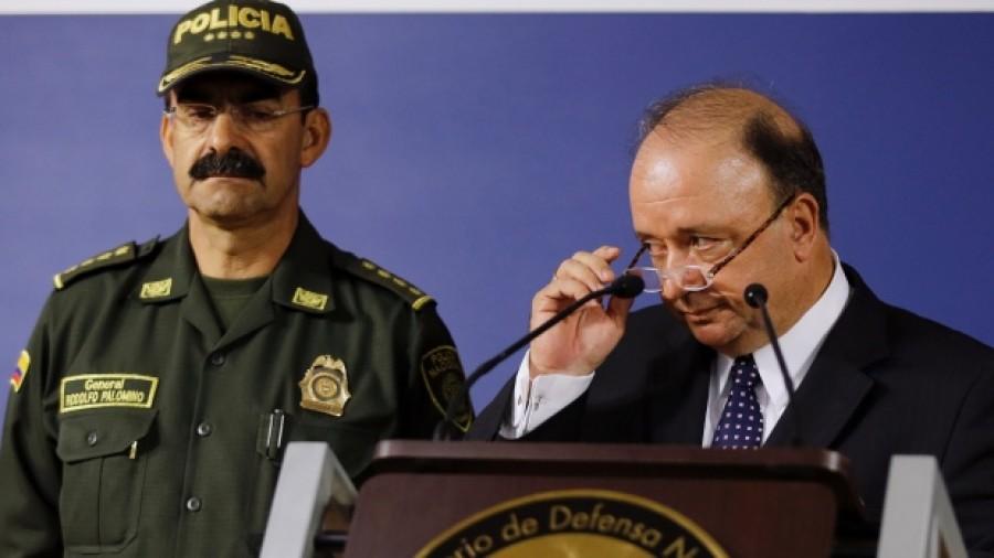 Trực thăng Colombia rơi, 16 người thiệt mạng