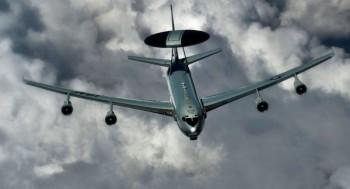 Không quân Mỹ nâng cấp phi đội máy bay cảnh báo sớm