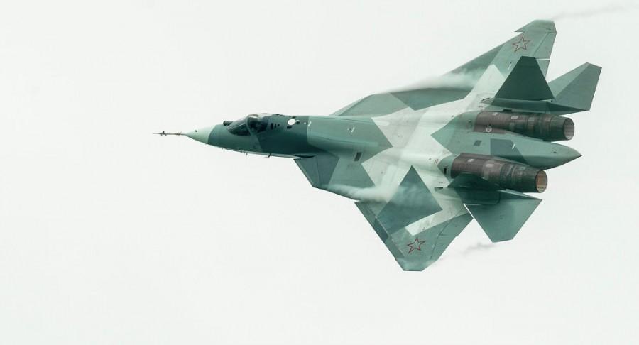 Nga quyết giữ bí mật về vũ khí trang bị trên T-50