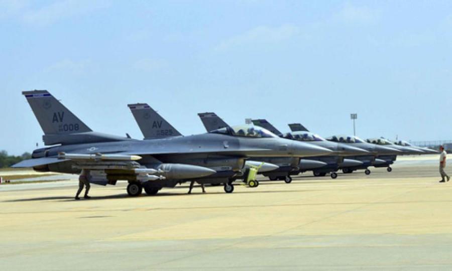 Mỹ muốn mượn căn cứ quân sự thứ 2 của Thổ Nhĩ Kỳ
