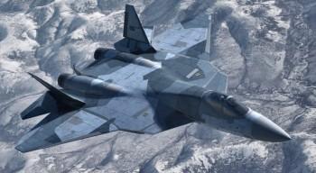Lộ thời điểm chiến đấu cơ T-50 gia nhập Không quân Nga