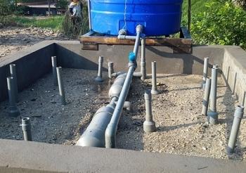 Công nghệ mới xử lý nước thân thiện với môi trường