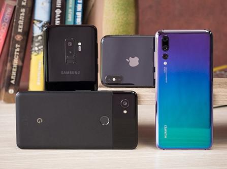gia iphone smartphone android se con cao hon 1000 usd