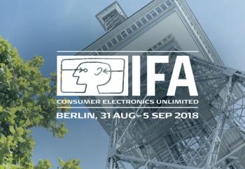 Các hãng công nghệ lớn mang gì tới triển lãm IFA 2018?