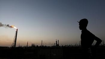 Trung Quốc dừng mua 5 triệu thùng dầu Venezuela