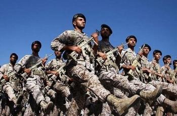 Iran bắt thủ lĩnh nhóm khủng bố có căn cứ ở Mỹ