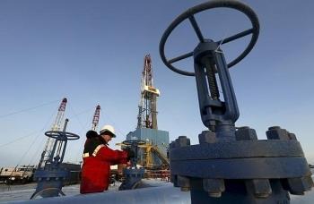 Xuất khẩu dầu của Mỹ sang Trung Quốc tăng 139%