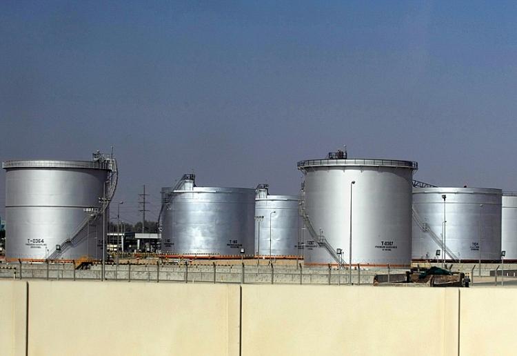 Saudi Aramco tăng giá bán tại châu Á tháng thứ hai liên tiếp