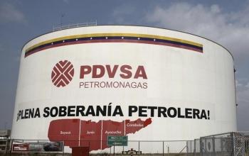 Xuất khẩu dầu thô của Venezuela tăng tháng thứ hai liên tiếp