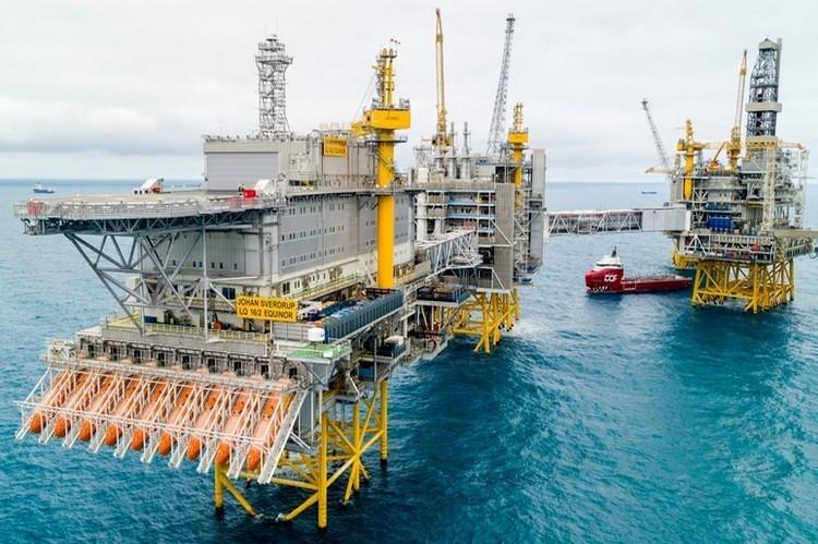 Big Oil muốn tiếp tục khoan ở Biển Bắc bất chấp các mục tiêu khí hậu