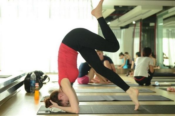 Yoga - hiểu đúng để tập chuẩn