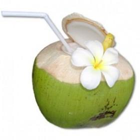 Những lợi ích tuyệt vời của nước dừa