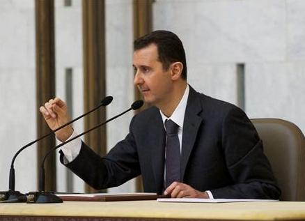 Những điều ít biết về gia đình Tổng thống Bashar al-Assad