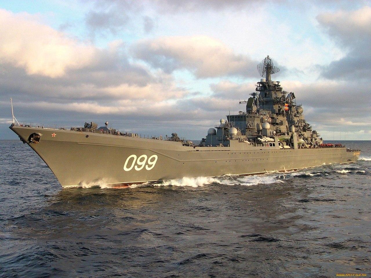 Nga trang bị tổ hợp phòng không tiên tiến cho tàu chiến
