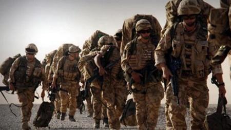 NATO thiết lập lực lượng mới đối phó với Nga