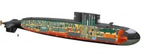 Tàu ngầm Kilo Việt Nam - Kilo Trung Quốc: Ai mạnh hơn?