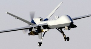 Syria dùng UAV Nga không kích IS
