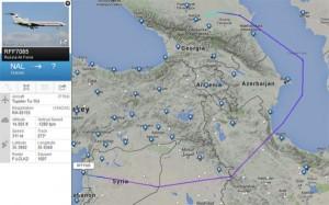 Máy bay ném bom Su-34 đã có mặt ở Syria?