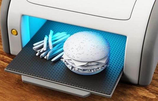 Ứng dụng công nghệ in 3D:Tăng lợi thế trong Cách mạng công nghiệp 4.0
