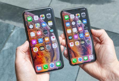 Nếu chưa mua iPhone X, đừng vội chọn Xs, hãy chờ Xr