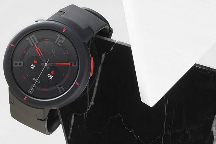 Xiaomi ra mắt smartwatch mới với nhiều tính năng hấp dẫn