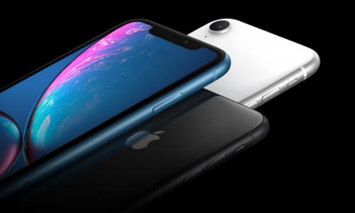 Tên gọi iPhone Xr gây khó hiểu cho người dùng