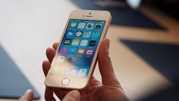iphone se 2 ra mat dau nam 2020