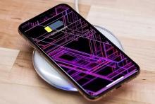 iphone 11 se khong sac duoc cho cac thiet bi khac