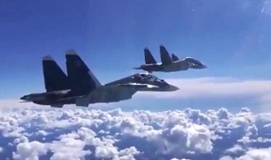 Nga không kích phiến quân sau tuyên bố ngừng bắn tại Idlib