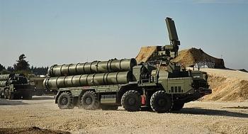 Tổng thống Nga cảnh báo Israel về các vụ không kích Syria