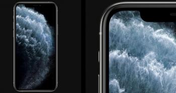 iphone 11 pro so huu man hinh tot nhat
