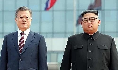 Chủ tịch Triều Tiên có thể tới thăm Hàn Quốc vào tháng 11