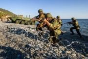 80.000 binh sĩ tham gia cuộc tập trận Kavkaz-2020