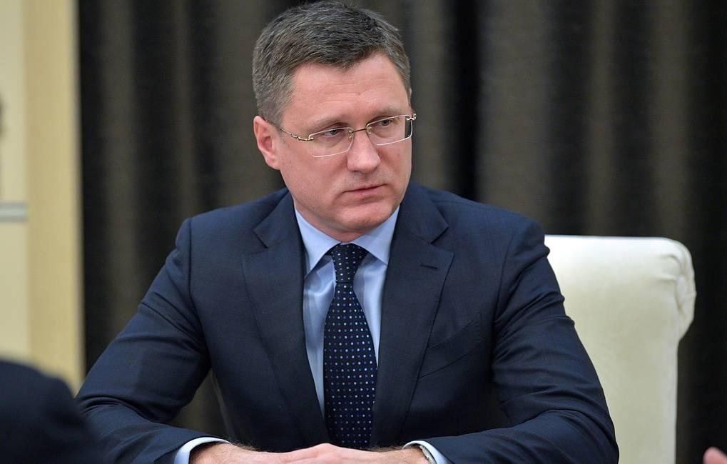 Nga kêu gọi phản ứng toàn cầu trước khủng hoảng nhu cầu dầu mỏ