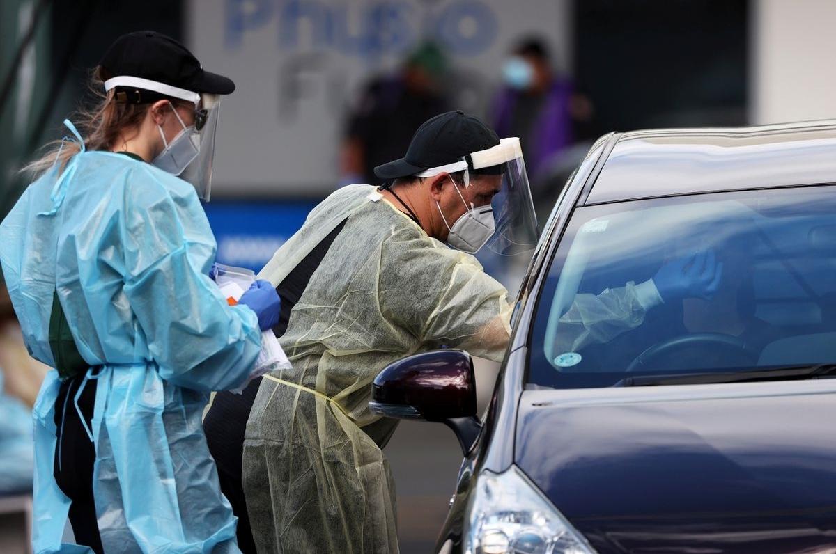 New Zealand nới lỏng các biện pháp chống dịch Covid-19