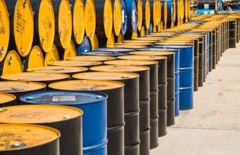 Giá dầu hôm nay 27/9 duy trì đà tăng