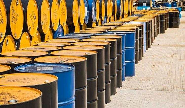 Giá dầu hôm nay 28/9 tiếp tục tăng, hướng tới mốc 80 USD