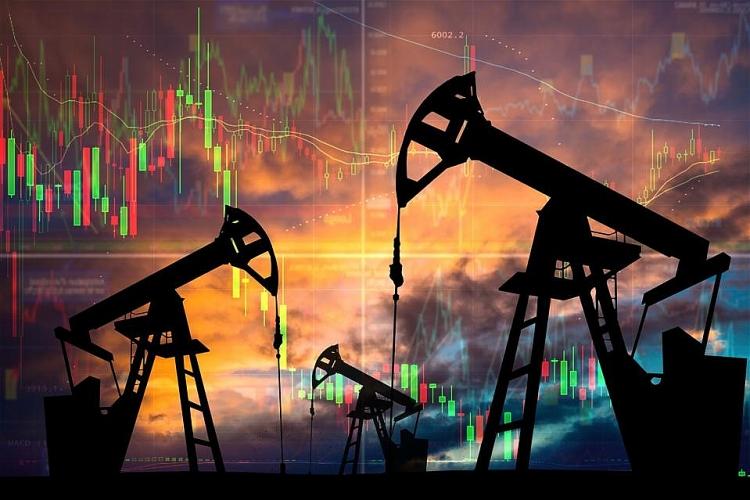 Bản tin Dầu khí 21/9: Ả Rập Xê-út vẫn là nhà cung cấp dầu thô hàng đầu của Trung Quốc