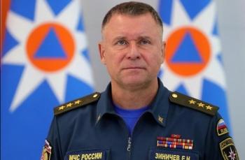 Bộ trưởng Tình trạng Khẩn cấp Nga thiệt mạng khi tham gia tập trận