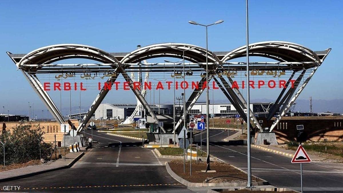Sân bay có lính Mỹ đồn trú tại Iraq lại bị tấn công