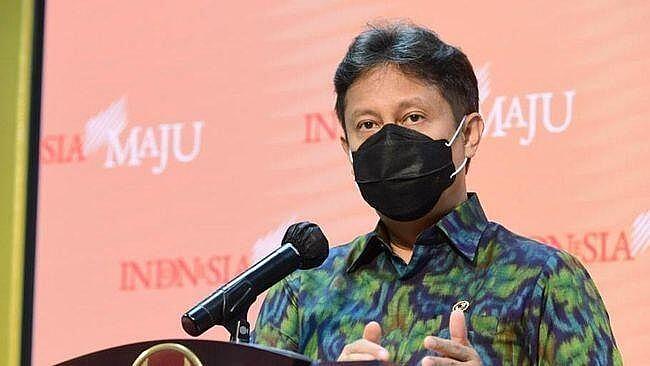 Bộ trưởng Y tế Indonesia Budi Gunadi Sadikin