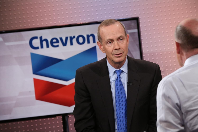 Chevron: Giá dầu sẽ tiếp tục cao hơn trong thời gian dài