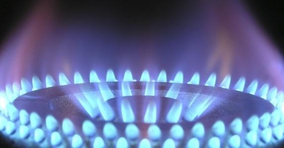 Giá khí đốt tại châu Âu tăng 10%