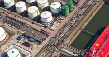 Trung tâm dầu mỏ UAE có thể chống lại chiến lược eo biển của Iran
