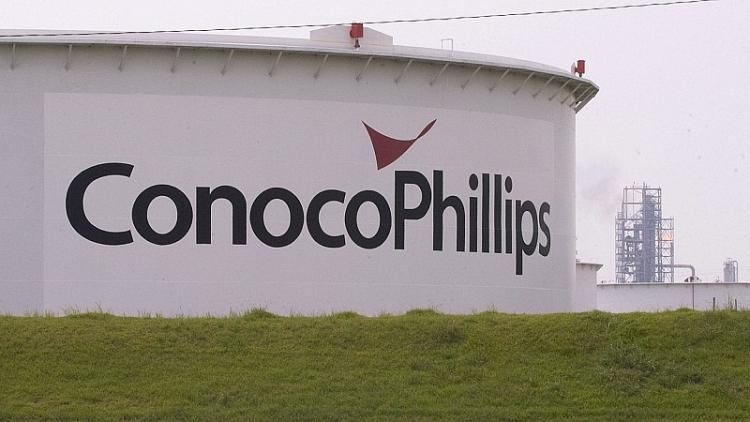 ConocoPhillips: Nhu cầu dầu tăng trở lại mức trước đại dịch vào đầu năm 2022