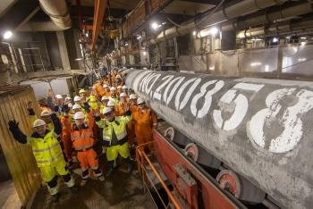 Thượng viện Mỹ tổ chức phiên điều trần thảo luận về Nord Stream-2